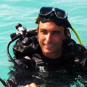 Yann Martin Noa plongée Guadeloupe