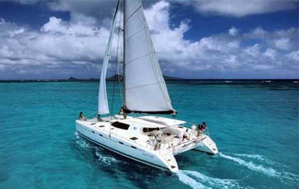 Croisière plongée îles de Guadeloupe Noa plongée