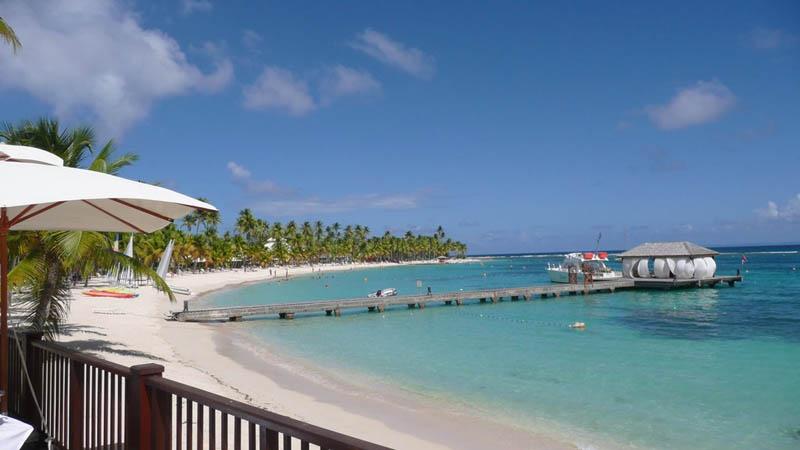 Plongée club med Guadeloupe