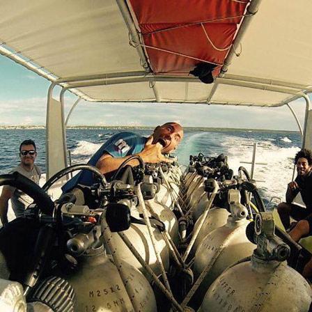 JC Rotger plongée Guadeloupe