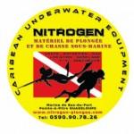 Nitrogen Guadeloupe