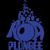 Logo noa plongée