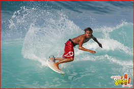 surf camp Guadeloupe
